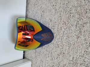 Dye i4 paintball mask for sale!!!