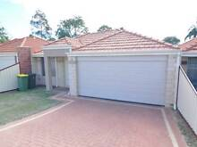 Large Furnished Master. Great Locale.HOMEOPEN SAT 25/6 12-12.20pm High Wycombe Kalamunda Area Preview