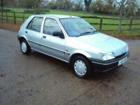 Ford Fiesta 1.1 FREESTLE 5DR 31,000 MILES ONLY