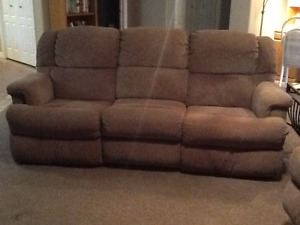 Couch Recliner