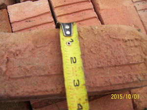 Red bricks Kitchener / Waterloo Kitchener Area image 4