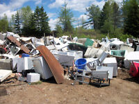 APPLINCE ,FREE JUNK CAR pickup FREE DROP OFF SITE ALSO