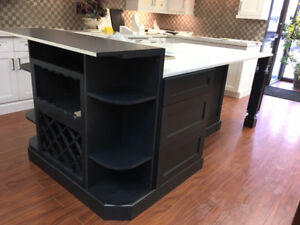 popular Step Shaker style kitchen!!FREE design available