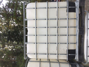 Water totes/tanks for sale
