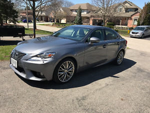 2014 Lexus IS IS 250 Sedan