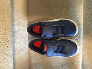 Brand new Boys sneakers size 10