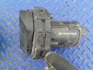 BMW E46 air pump used