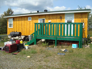 one bedroom house in iroquois falls