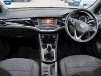 2016 Vauxhall Astra 1.4T 16V 150 SRi 5dr Hatchback Petrol Manual