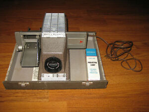 Bell & Howell Headliner Slide Projector Sarnia Sarnia Area image 1