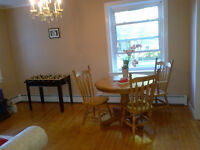 Spacious Two Level Three Bedroom in the Hydrostone - Heat Incl.