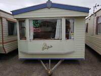 Atlas Everglade Static Caravan 2 Bed 28x10 - Off Site Sale