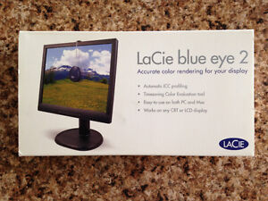 LaCie Blue Eye 2 Optical Colour Calibrator