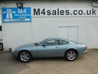 Jaguar XK8 COUPE, 4.2, Only 75,000 miles, fsh.
