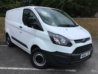 2016 66 Ford Transit Custom l1h1