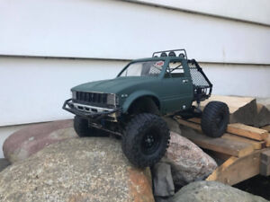 RC CRAWLERS FOR SALE