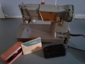 Sewing Machine Pending pick up
