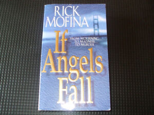 If Angels Fall by Rick Mofina
