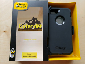 New iPhone Otterbox Defender Cases