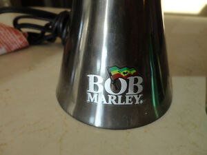 Rare Vintage Bob Marley Original Lava Lamp with Cap Choice Kitchener / Waterloo Kitchener Area image 2