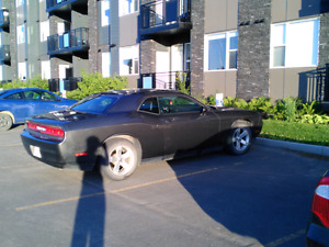 2010 Dodge Challenger V6