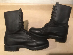 Men's Emu Comfort Leather Boots Size 8.5 London Ontario image 4