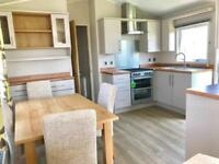 Luxurious 6 berth static caravan with site fees included until 2020!!