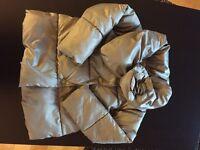 Fall/winter coat size 4