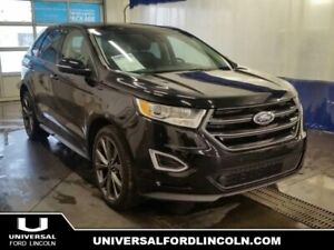 2018 Ford Edge Sport  - Certified