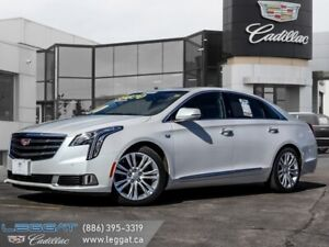 2018 Cadillac XTS Luxury  - Certified - Navigation