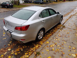 """2006 lexus is250  """"Safety and E-Test"""""""