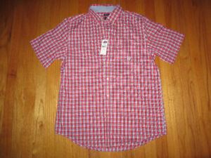 Men's New With Tags Clothing- size M, 32
