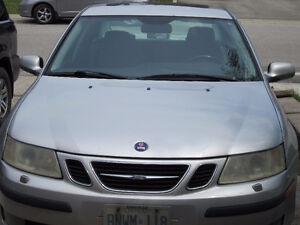 2005 Saab 9-3 2.0T Fully loaded,Run and drive Great!!!