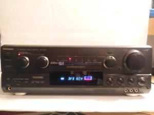 Technics SA-AX920