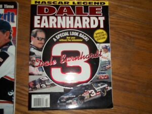 Dale Sr.collectables