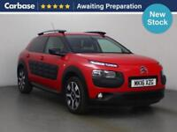 2016 CITROEN C4 CACTUS 1.6 BlueHDi Flair 5dr