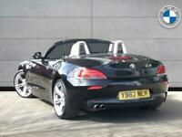 2012 BMW Z4 SERIES Z4 sDrive20i M Sport Roadster Convertible Petrol Automatic