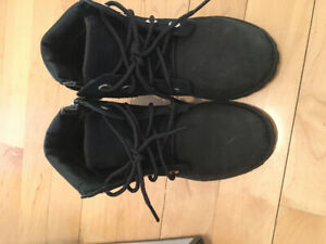 Timberland shoes size 10 toddler. Brand new no tag.