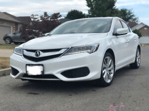 2017 Acura ILX Premium Package Lease Takeover - Employee Pricing