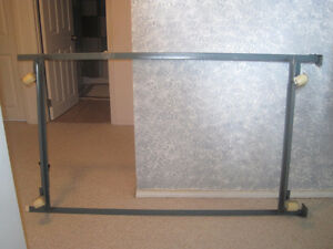 Frame for Box Spring (Double Bed)
