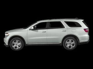 2015 Dodge Durango   Used AWD Limited Nav Sunroof Bluetooth $212