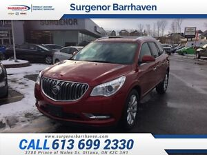 2014 Buick Enclave Premium   - Certified