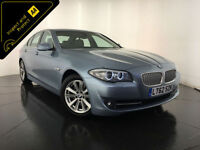 2012 62 BMW 535 ACTIVE HYBRID SE AUTOMATIC 1 OWNER SERVICE HISTORY FINANCE PX