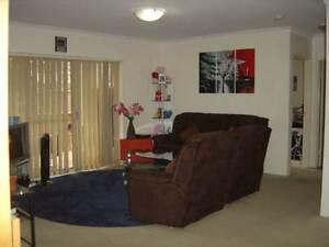 Spacious private Balcony Homebush West Strathfield Area Preview