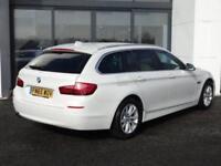 2015 BMW 5 Series 2.0 520d SE Touring 5dr