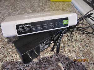 M150Mbps Wireless N Router TL-WR740N