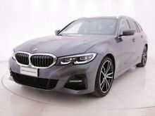 BMW Serie 3 320d 48V Touring Msport