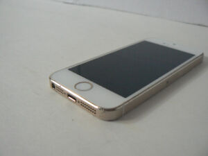 IPHONE 5s 16gb  UNLOCKED WIND FREEDOM ROGERS CHATR PUBLIC MOBILE