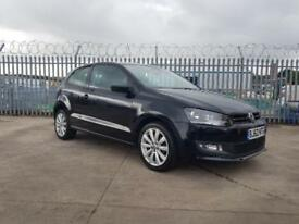 Volkswagen Polo 1.4, 2012/62. Full Years Mot