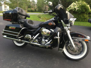 2002 Electra Glide Classic Harley for sale